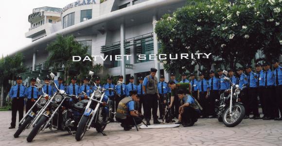 Dịch vụ bảo vệ trọn gói