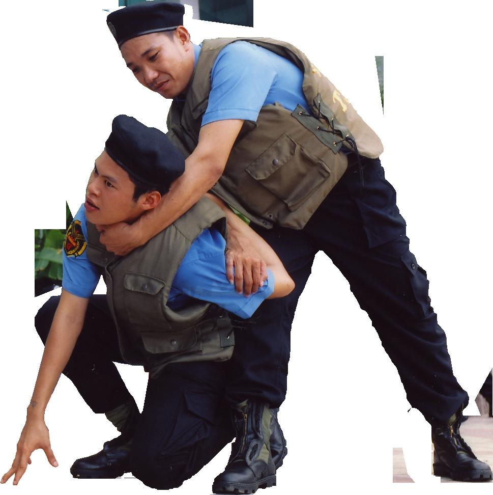 Chương trình đào tạo bảo vệ đặc biệt