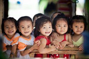 dịch vụ bảo vệ trẻ em