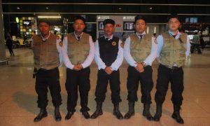công ty bảo vệ chuyên nghiệp tại Tân Bình