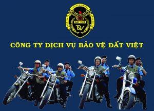 dịch vụ bảo vệ Đất Việt