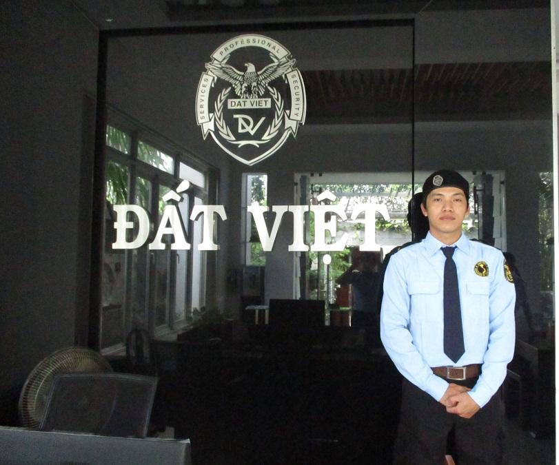 dịch vụ bảo vệ tại quận 9