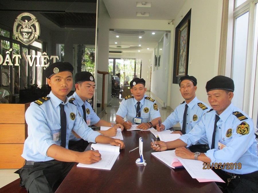 dịch vụ bảo vệ chất lượng tại tphcm