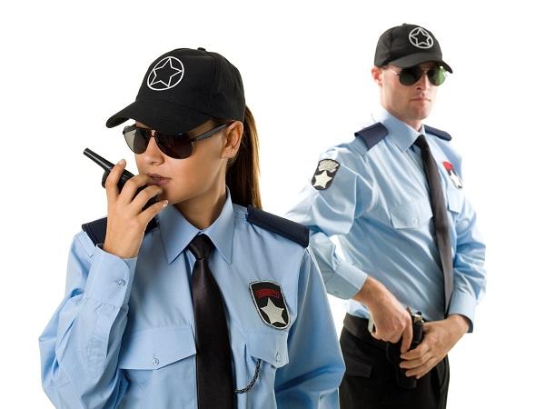 kinh doanh dịch vụ bảo vệ