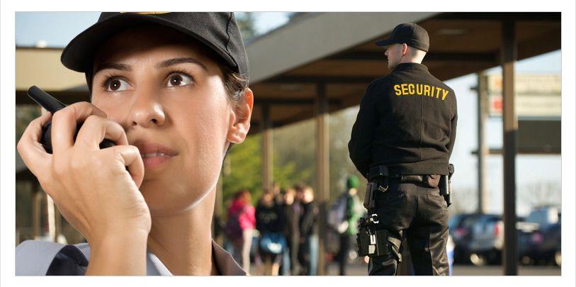 dịch vụ bảo vệ chuyên nghiệp tại Bình Dương