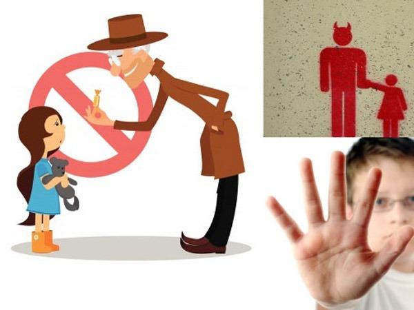 kỹ năng tự bảo vệ bản thân cho trẻ