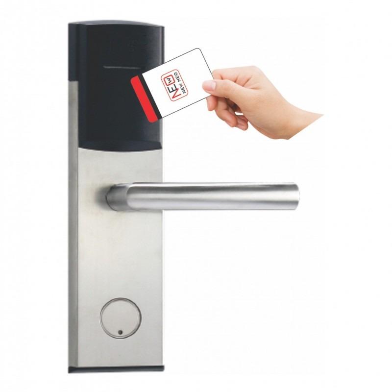khóa chống trộm ở khách sạn