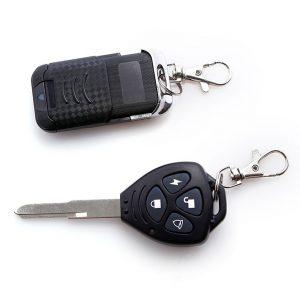 lưu ý khi chọn khóa chống trộm xe máy