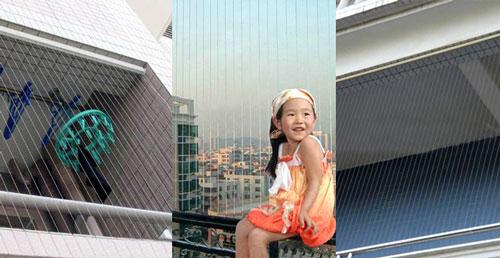 giải pháp bảo vệ trẻ an toàn khi ở chung cư