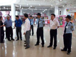 xử lý tình huống dành cho nhân viên bảo vệ