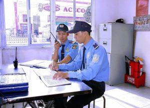 vai trò của công ty dịch vụ bảo vệ