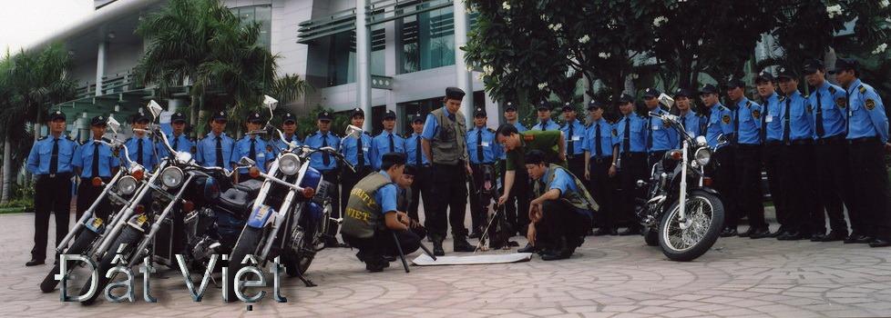dịch vụ cho thuê bảo vệ tốt nhất tại TPHCM