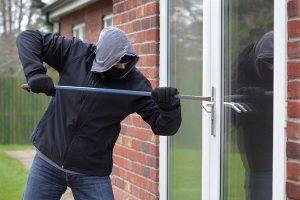 cách bảo vệ nhà riêng an toàn