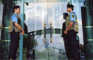 tuyển bảo vệ tòa nhà tại tphcm
