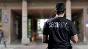 công ty bảo vệ uy tín nhất quận Thủ Đức