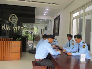 thuê bảo vệ ở Tiền Giang