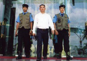 thuê bảo vệ tại Đà Nẵng