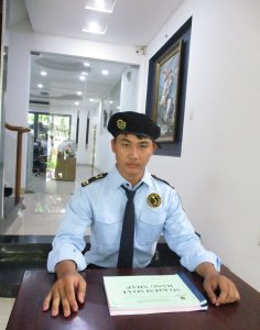 dịch vụ bảo vệ tại Nhà Bè