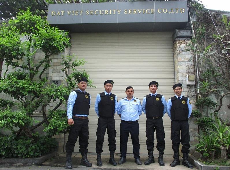 công ty bảo vệ chuyên nghiệp tại Bến Tre