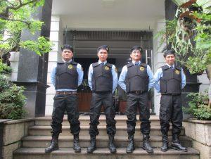 công ty dịch vụ bảo vệ nhà máy tại tphcm