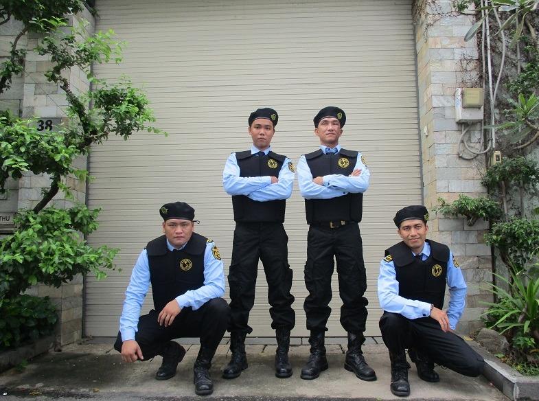 dịch vụ bảo vệ bảo tàng tại tphcm