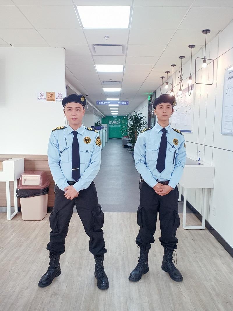 dịch vụ bảo vệ đại sứ quán tại tphcm