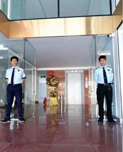 dịch vụ bảo vệ phòng khám uy tín nhất