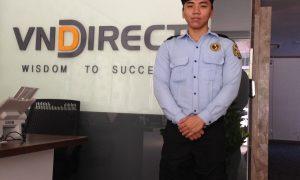 phương án bảo vệ doanh nghiệp