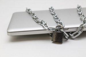 chống trộm laptop