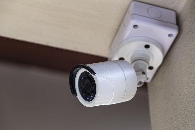 thiết bị an ninh chống trộm