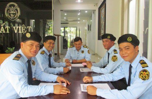 tuyển gấp trưởng phòng nghiệp vụ bảo vệ