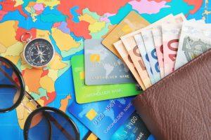bảo vệ tài sản cá nhân khi đi du lịch