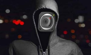 chống hack camera quan sát
