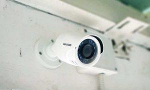 lắp camera gia đình