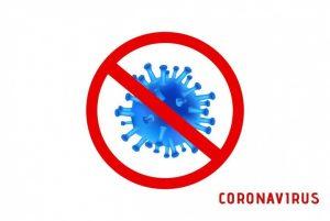 phòng chống virus corona