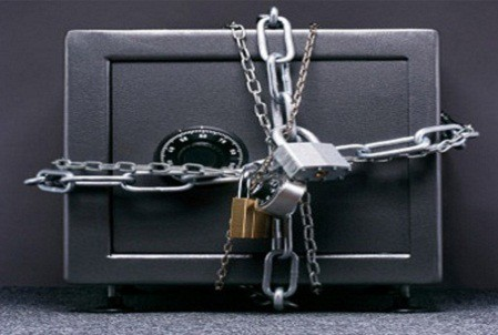cách bảo vệ két sắt