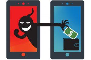 cảnh giác lừa đảo qua điện thoại