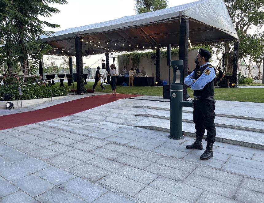 dịch vụ bảo vệ sự kiện ở Đồng Nai